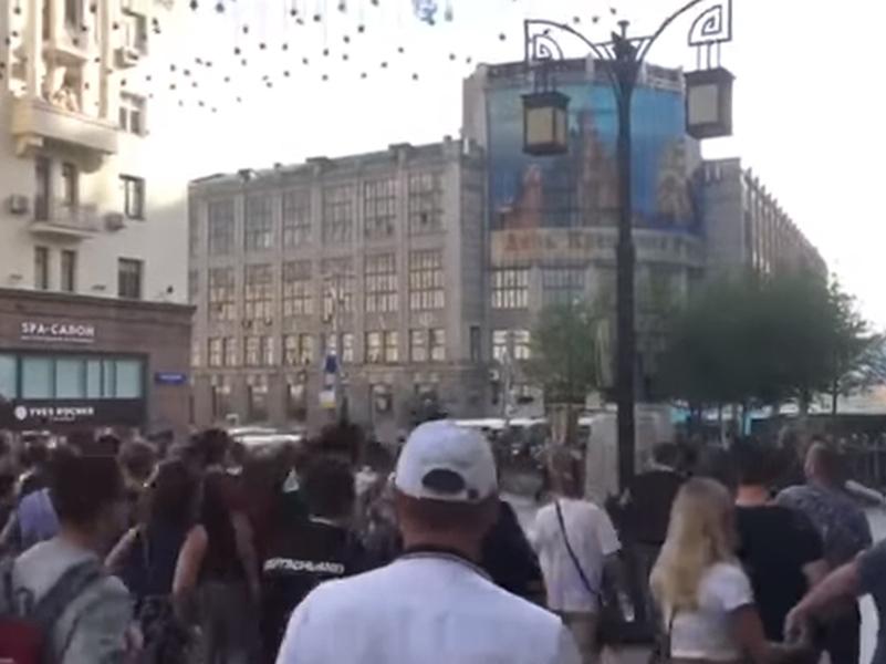 "стоп-кадр / YouTube / ""Новая газета"""