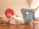 Корреспондент «Собеседника» не рискнула вдохнуть «лошарик», и для фото использовался шарик с гелием // фото: Александр Шпаковский