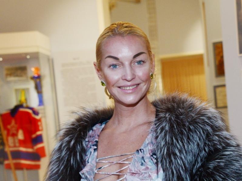 Анастасия Волочкова // фото: Global Look Press