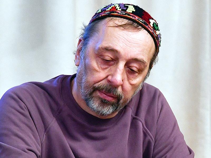Николай Коляда // Фото: Global Look Press