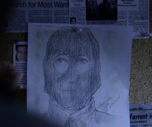 Фото: кадры из мини-сериала