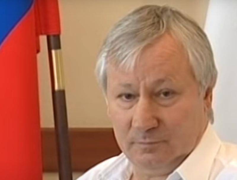 Геннадий Мальцев // Фото: скриншот с YouTube