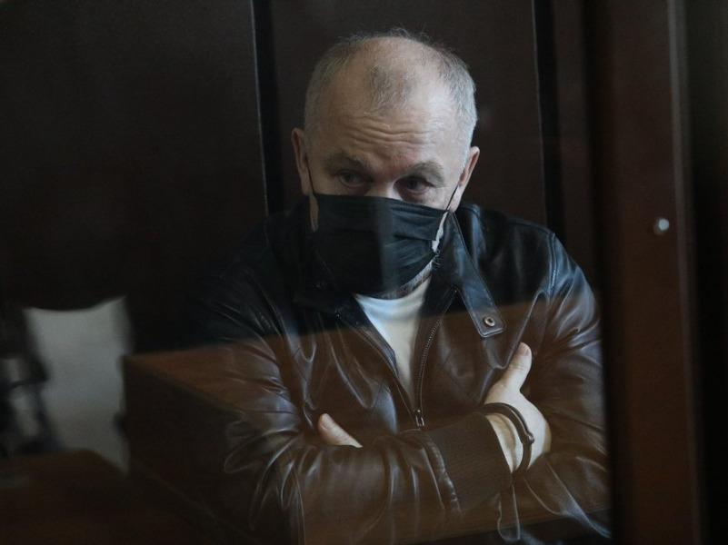 Юрий Цукерман // Фото: АГН «Москва»