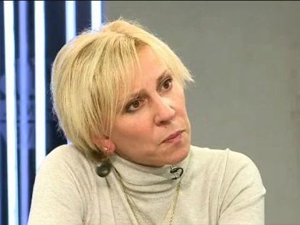 Елена Лукьянова // Скриншот из YouTube