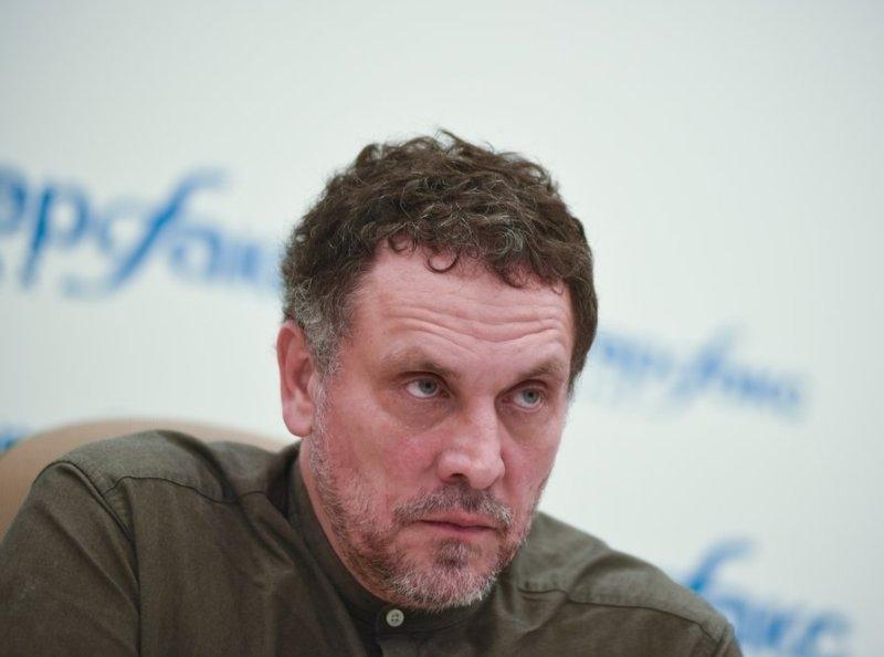 """Максим Шевченко // Фото: АГН """"Москва"""""""