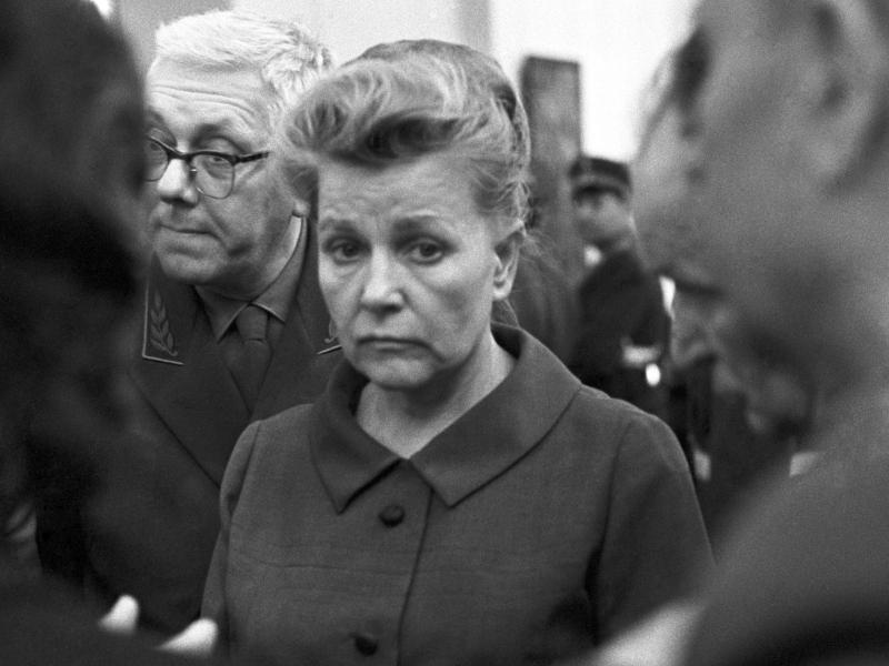 Екатерина Фурцева // фото: ТАСС