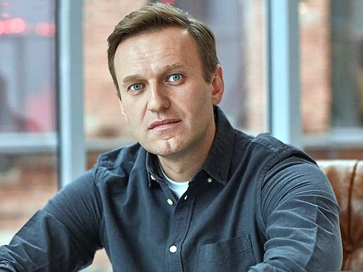 Алексей Навальный // Intagram