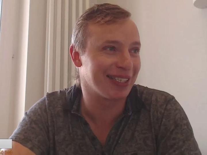 Андрей Пыж // Скриншот из Youtube