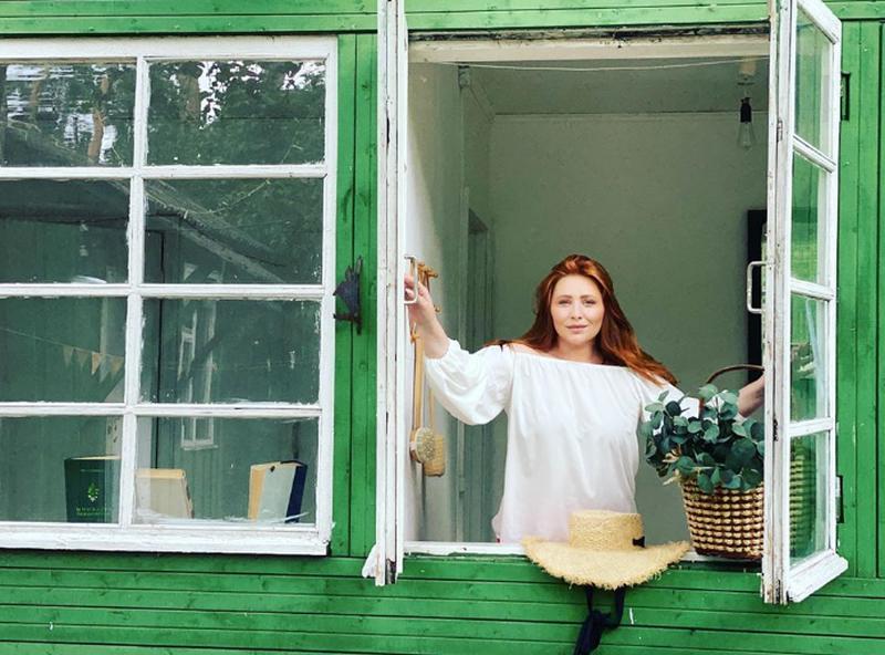 Анастасия Спиридонова // Фото: личный архив