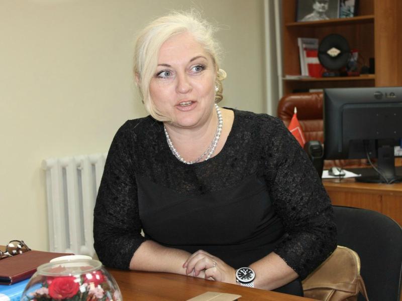 Елена Кукушкина // фото: kprf-yamal.ru