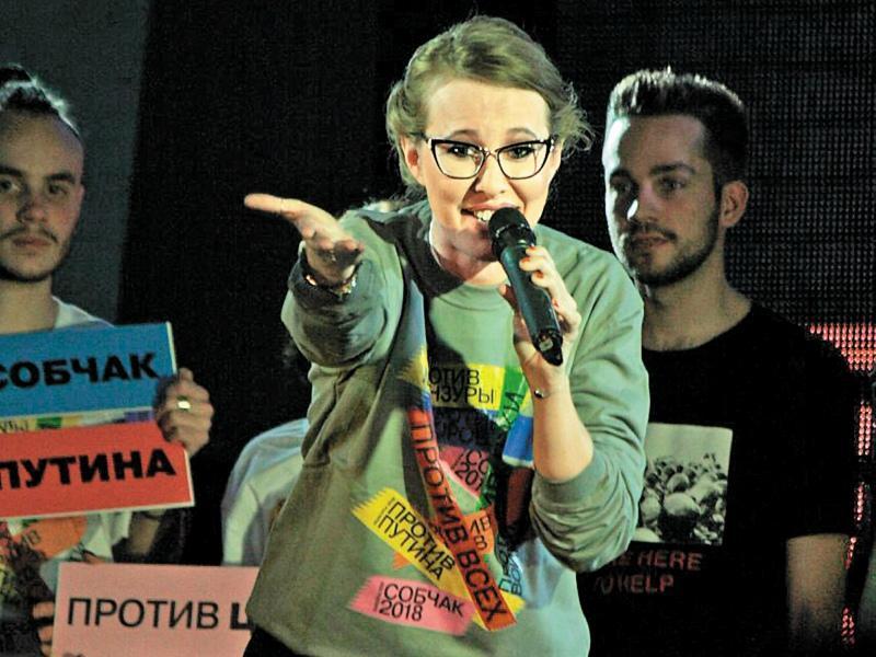 Фото: Виктория Савицкая / «Собеседник»