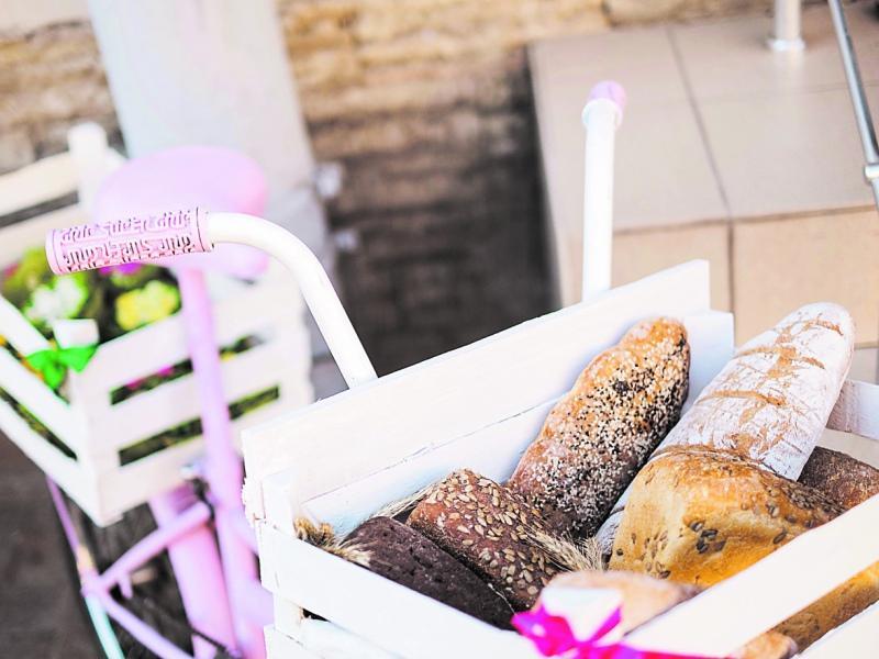 «Правильный» хлеб