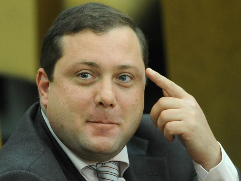 Алексей Островский // Фото: ТАСС