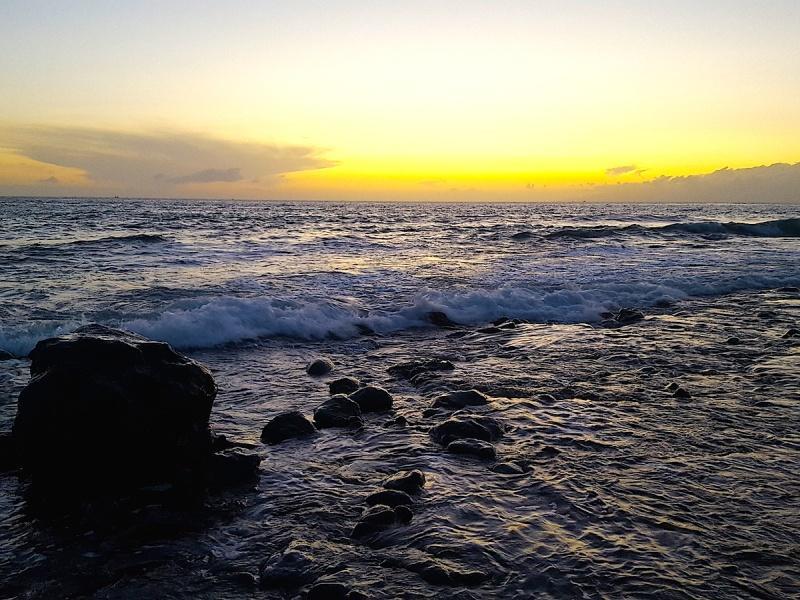 Тенерифе – один из островов, овеянных легендами