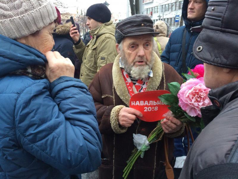 Фото: Валерий Ганненко / «Собеседник»