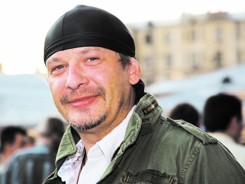 Дмитрий Марьянов // Фото: Global Look Press