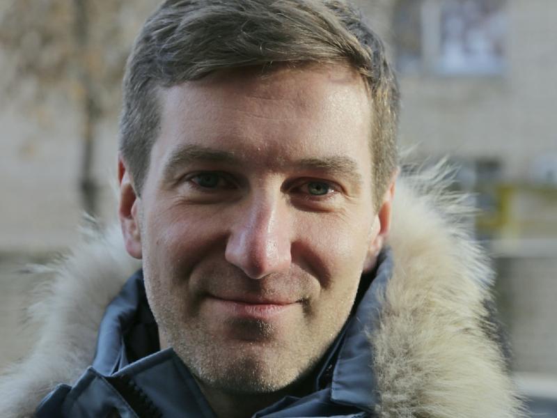 Антон Красовский // фото: Николай Титов / Global Look Press