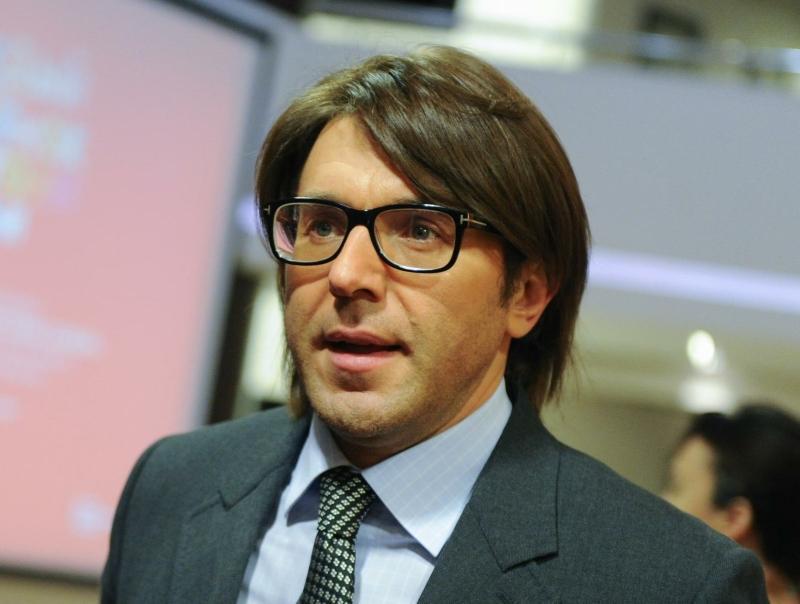 Андрей Малахов // фото: Антон Белицкий / Global Look Press