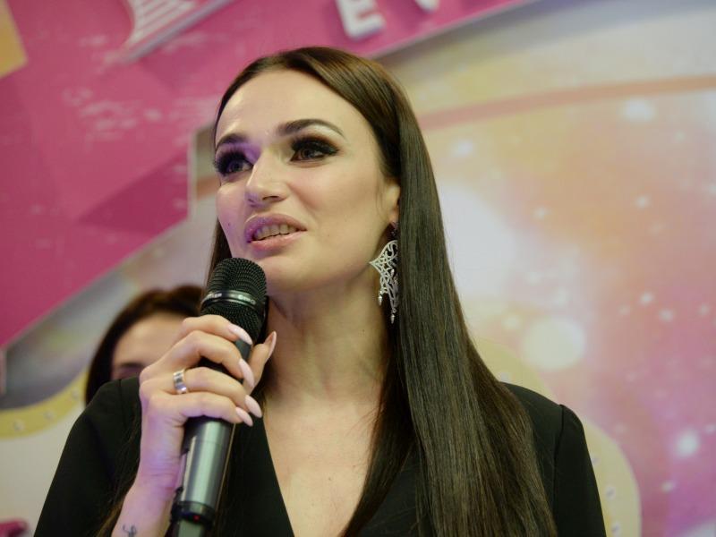 Алена Водонаева // фото: Анатолий Ломохов / Global Look Press