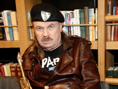 Владимир Пресняков – старший // фото: Global Look Press