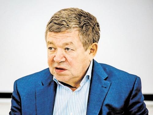 Руслан Гринберг // фото: Андрей Сорокин