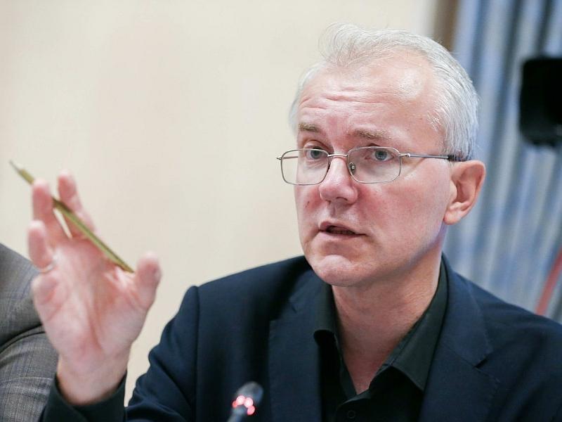 Олег Шеин. Фото: Global Look Press