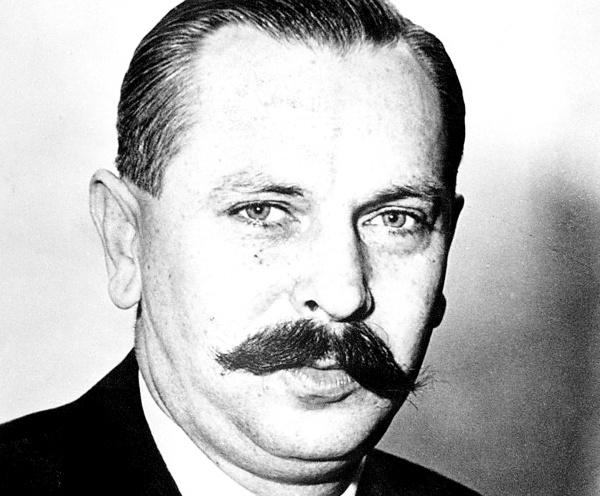Голеневский