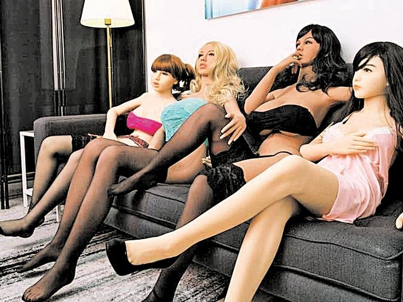 Секс Девушки Омска