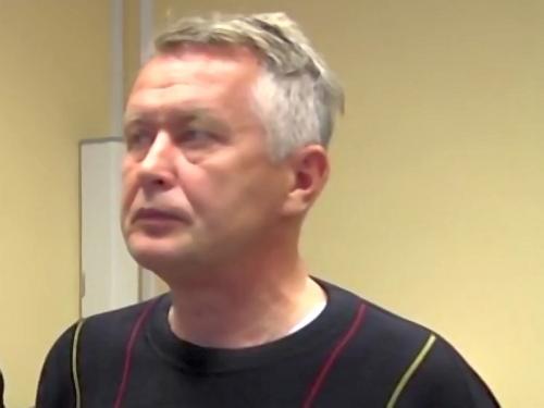 Алексей Мельников // стоп-кадр / Телеканал Вариант / Youtube