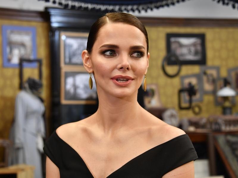 Елизавета Боярская // фото: Global Look Press