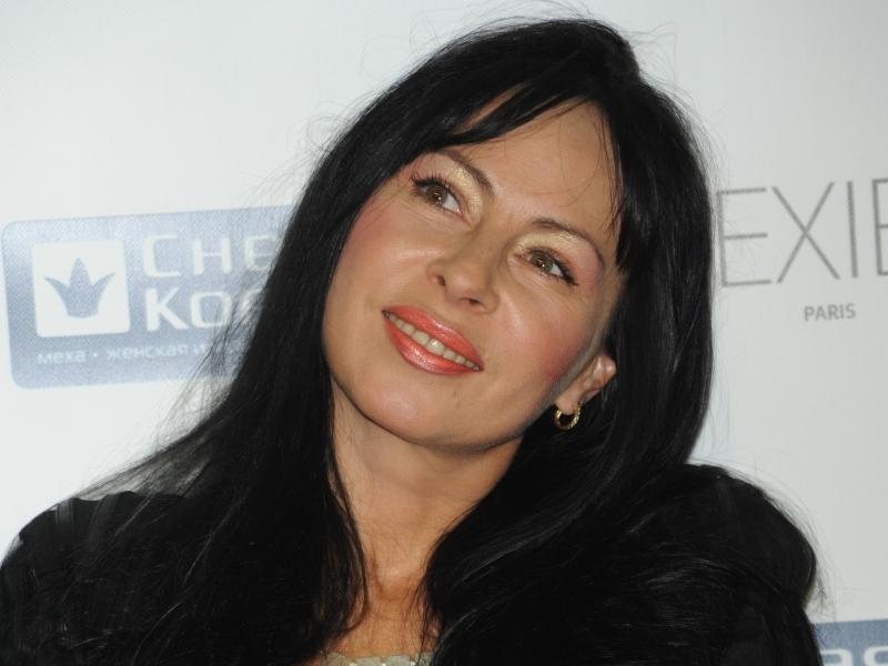 Марина Хлебникова // фото: Global Look Press; в статье: личный архив Марины Хлебниковой