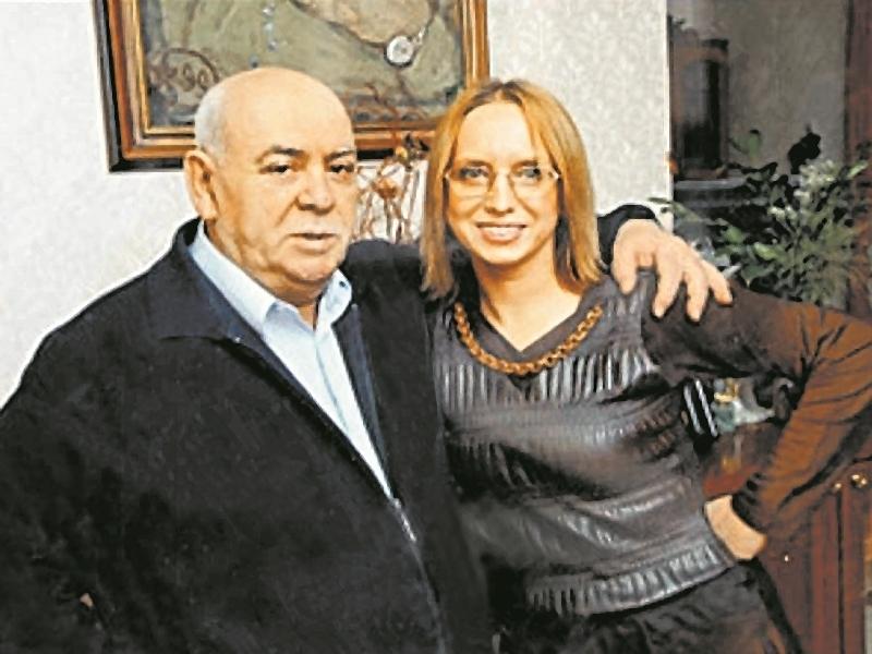Фото в статье: личный архив Ирины Мазуркевич