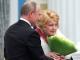 Владимир Путина и Татьяна Доронина // фото: Global Look Press