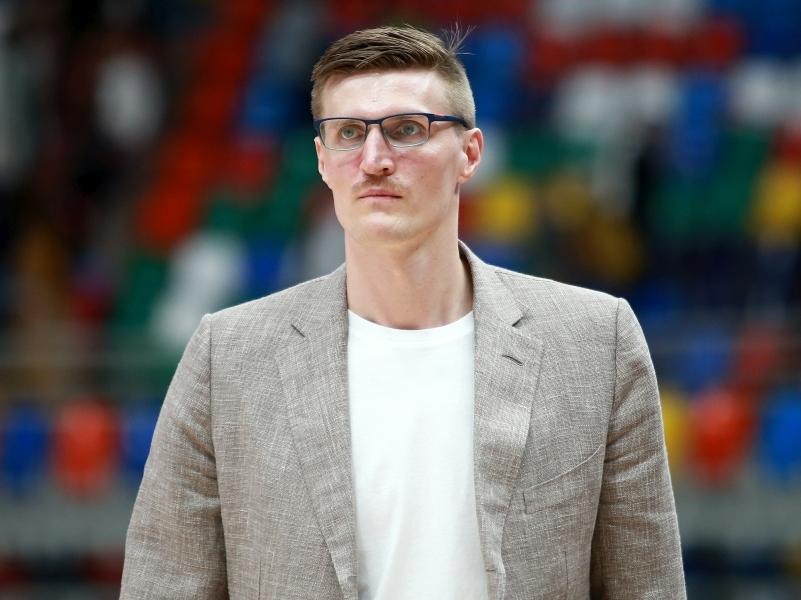 Андрей Кириленко // фото: Дмитрий Голубович / Global Look Press