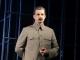 Дмитрий Певцов в образе вождя // фото: Global Look Press