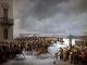 Картина Василия Тальма «Восстание 14 декабря 1825 года»
