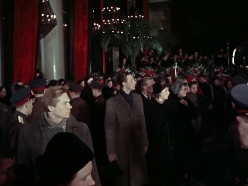 """стоп-кадр / канал """"Artdocfest"""" на Youtube"""