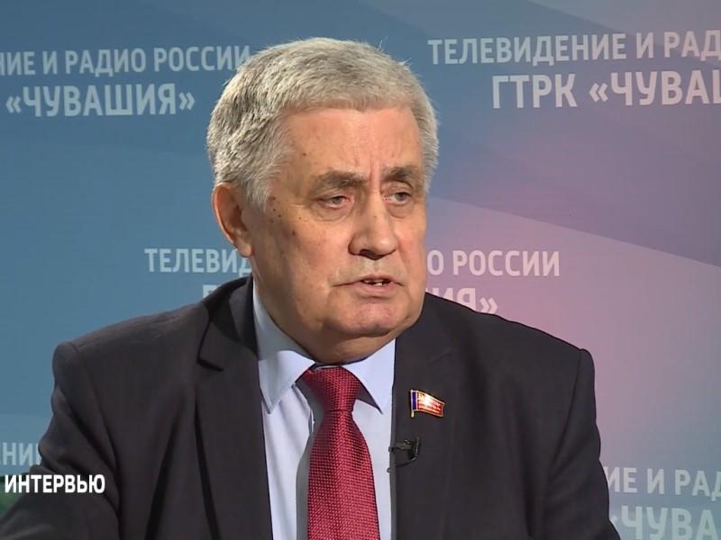 Валентин Шурчанов // Скриншот с видео на YouTube