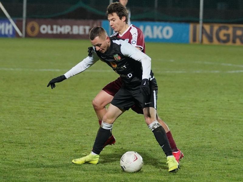 Фото: официальный сайт ФК «Торпедо»
