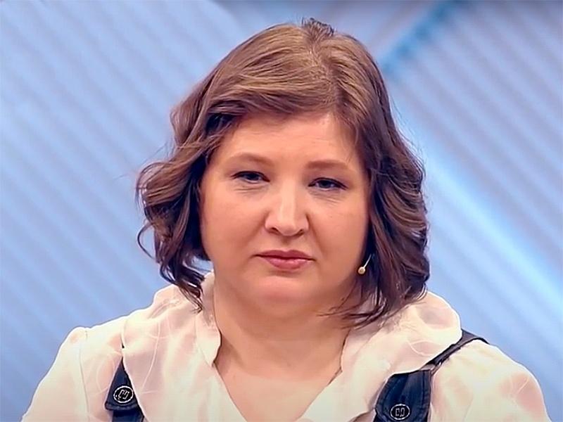 Виктория Скрипаль // стоп-кадр: YouTube