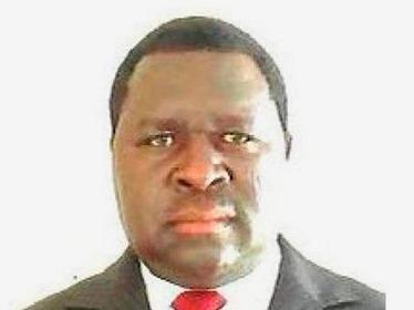 Адольф Гитлер Уунона // Фото: избирательная комиссия Намибии