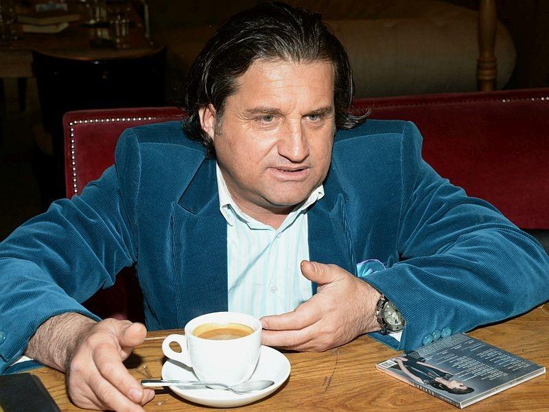 Отар Кушанашвили // фото в статье: Global Look Press, стоп-кадр с YouTube