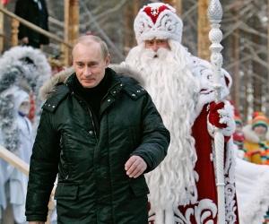 Коррупция в тереме Деда Мороза: Как исчезают деньги в резиденции волшебника