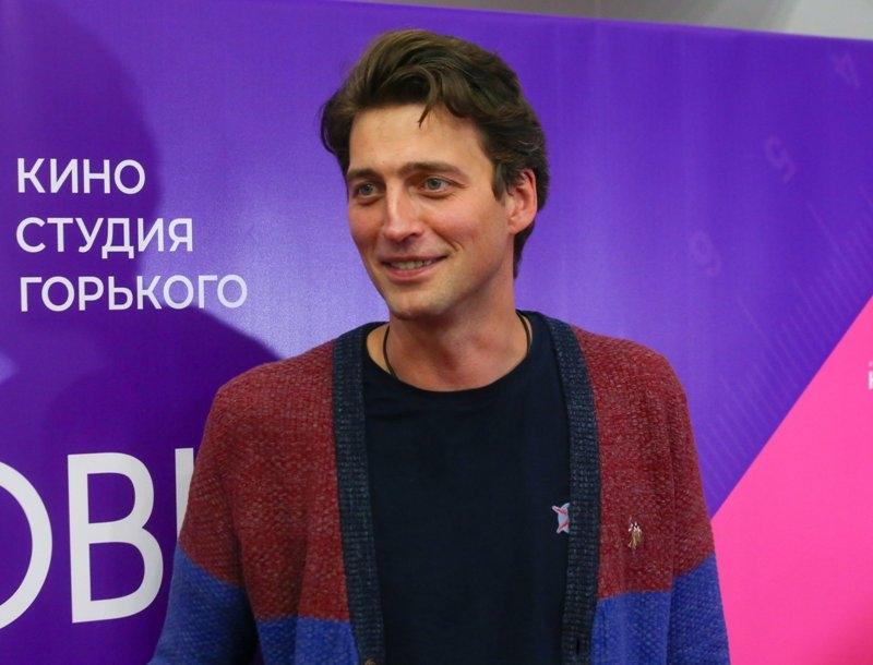 Иван Колесников // фото: агентство «Москва»