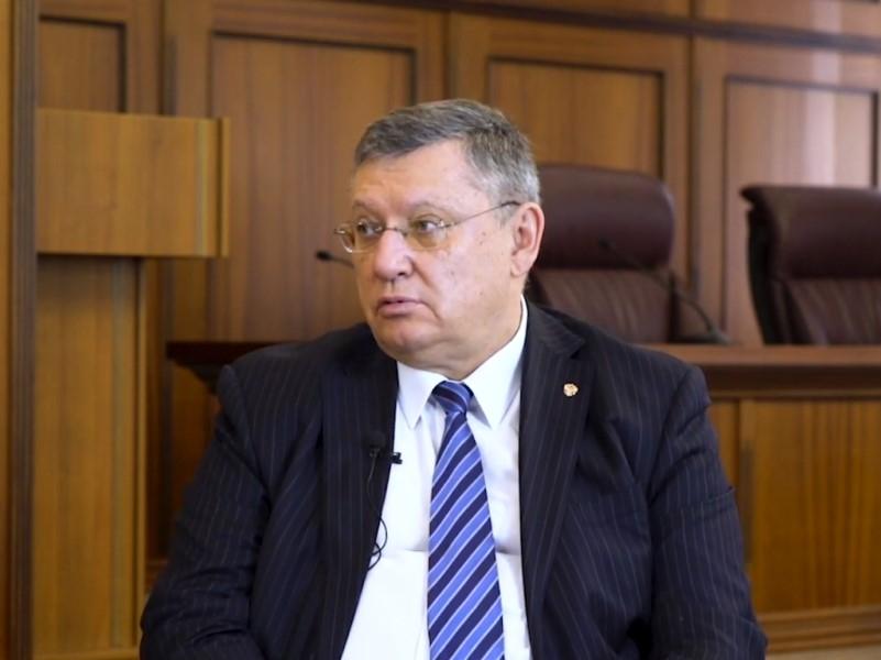 Игорь Зубов // Скриншот с видео на YouTube