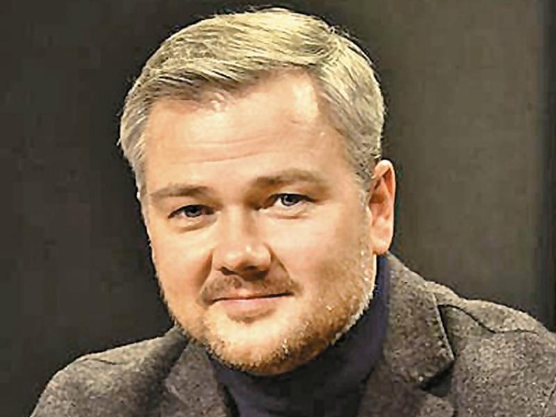 Евгений Тишковец // Фото: из личного архива