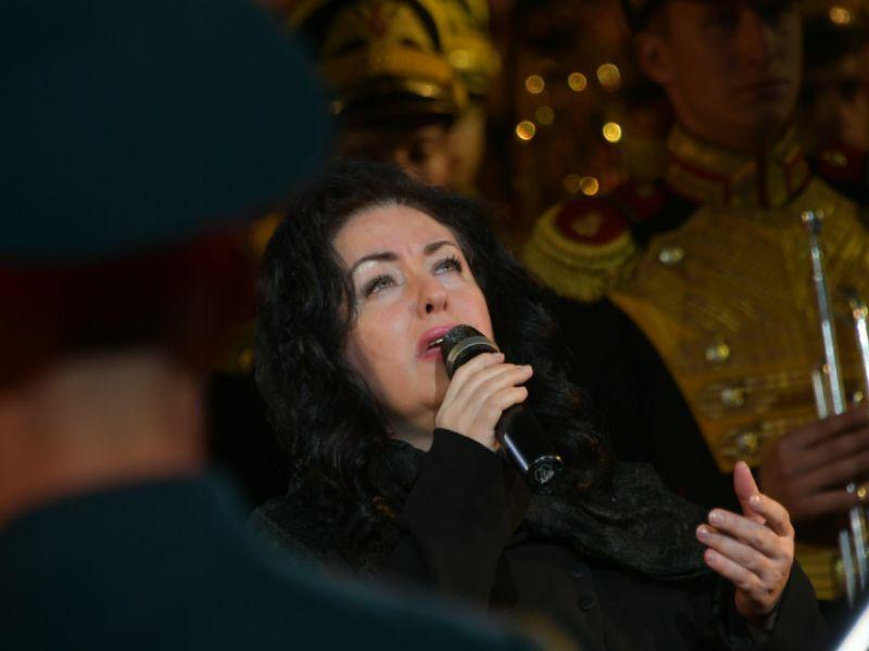 Тамара Гвердцители // Global Look Press