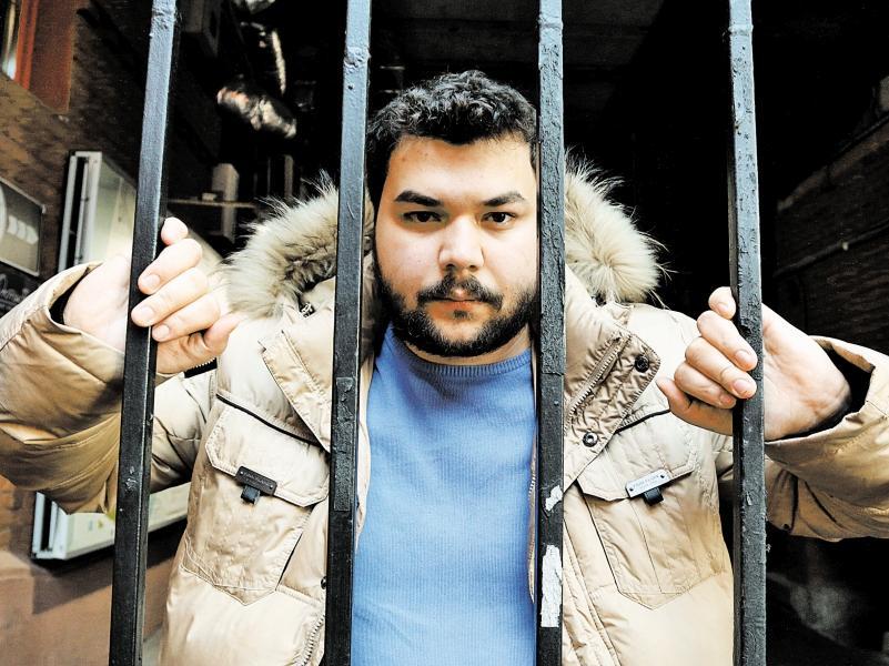 Олег и его соратники – единственные, кто освобождает из рабства // фото: Андрей Струнин