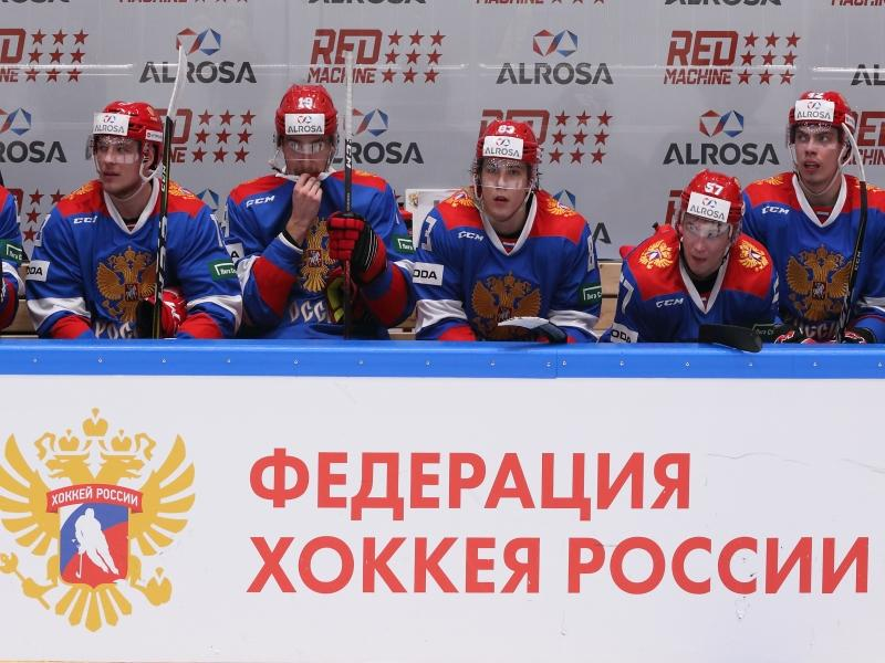 В ФХР не скрывают, что в первую очередь пекутся об интересах сборной // фото: Alexander Kulebyakin / Global Look Press