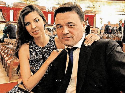 """Личный """"Исток"""". Имущество и фонды гражданской жены главы Подмосковья"""